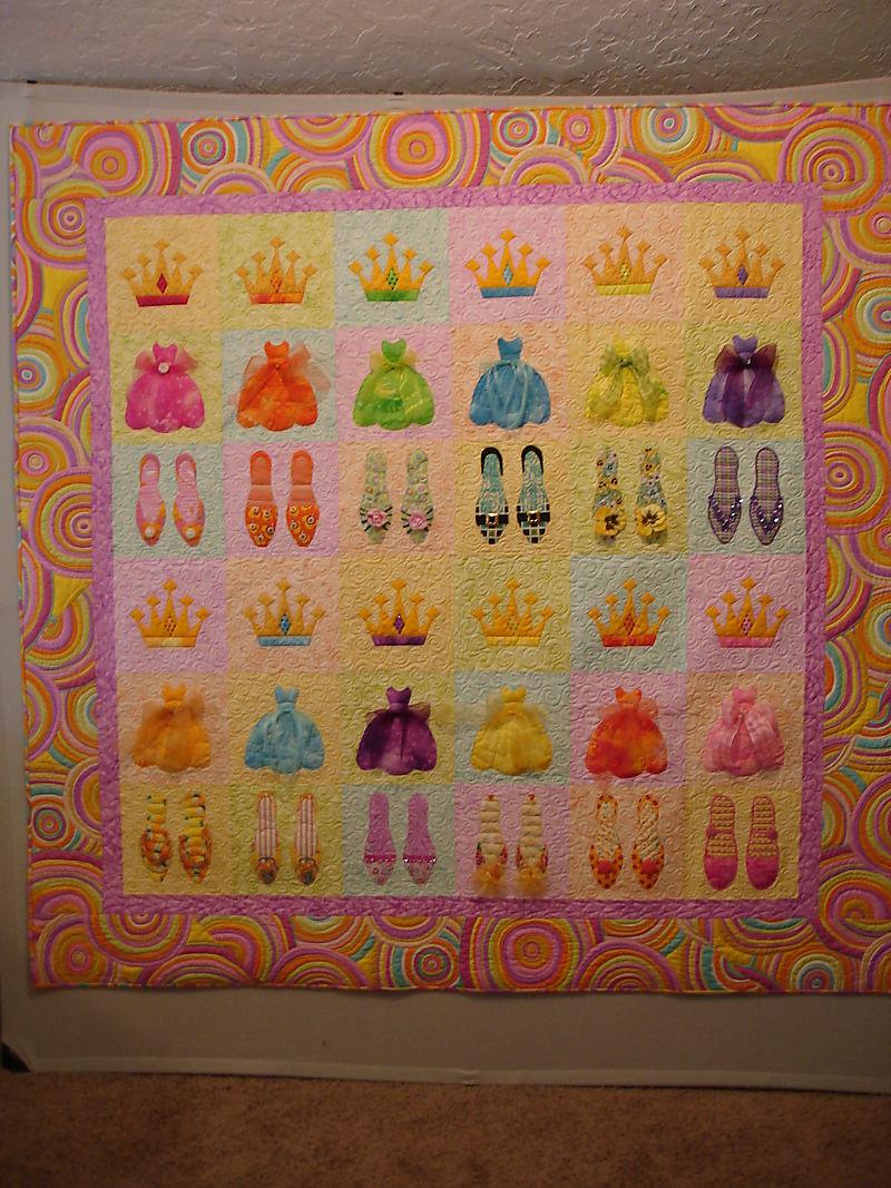 12 dancing princesses 003