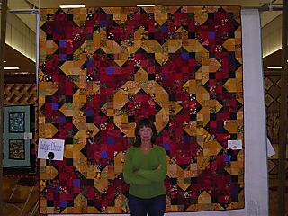 Nancy'sQuilt 002